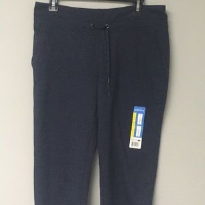 Eddie Bauer Women's Capri Sweatpants